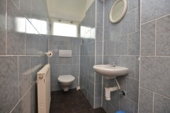 Toaleta Chalupa Slunečná